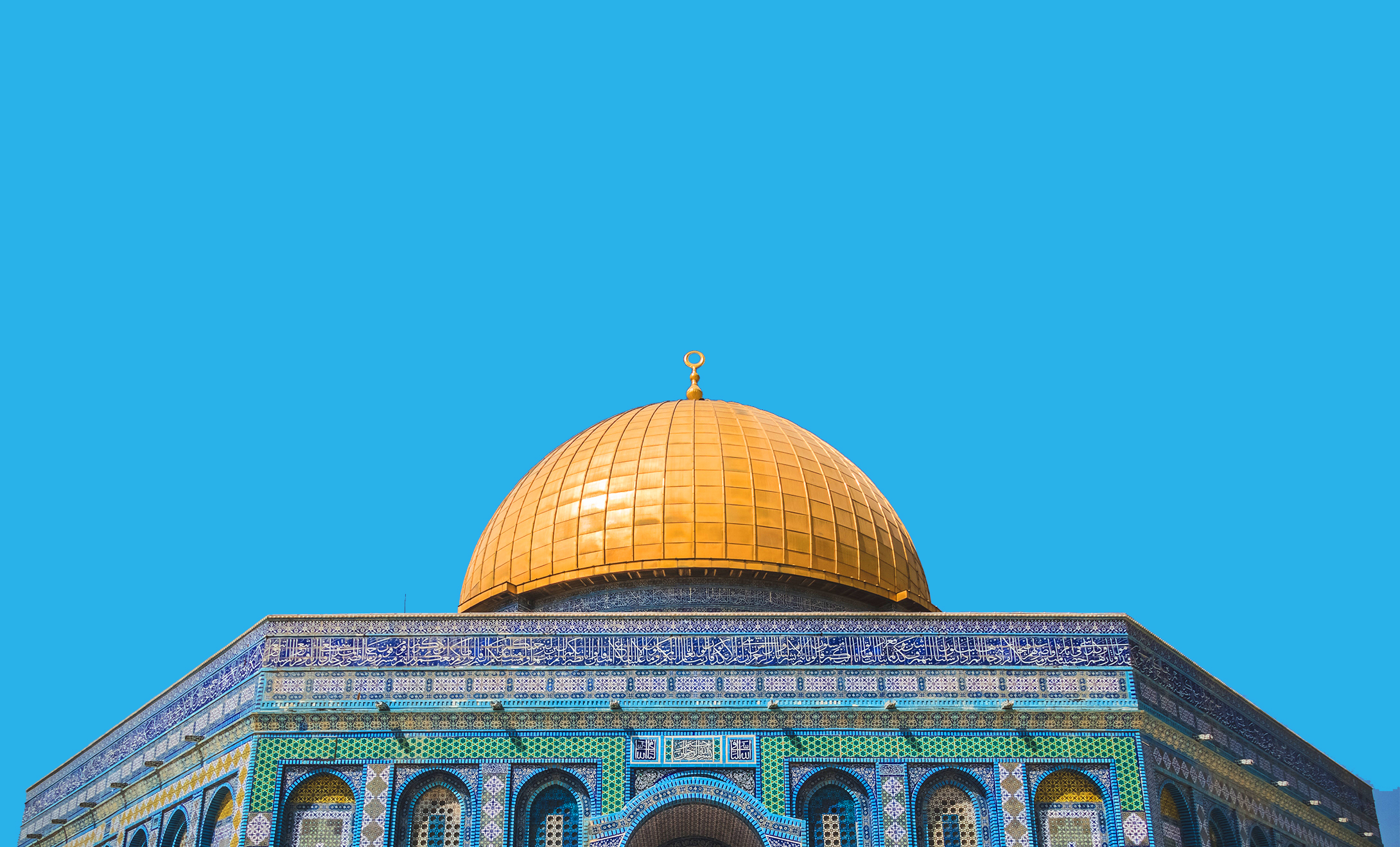 background-temple-mount-israel